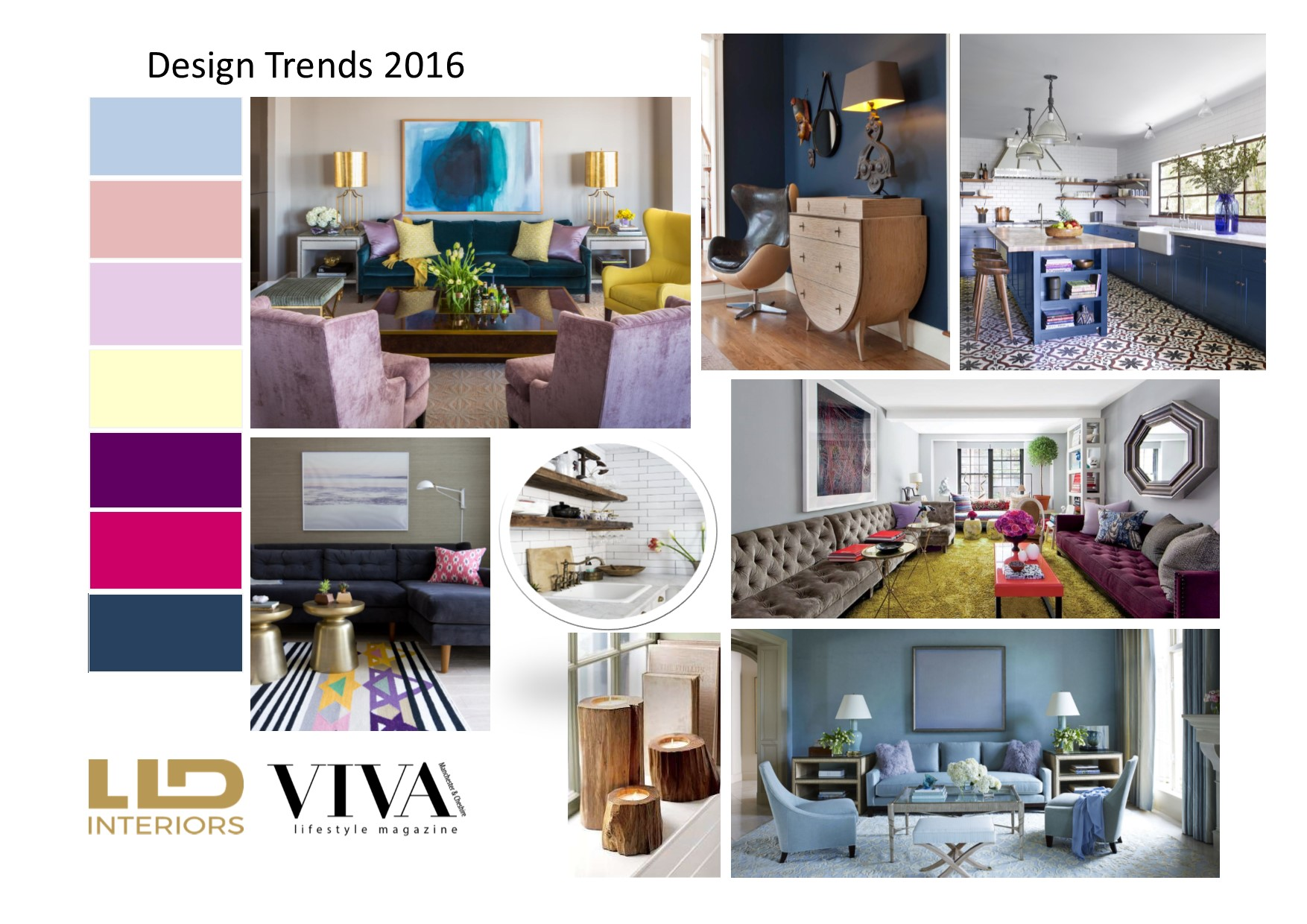 Mood Board Page 4 Luci Living Design Interiors